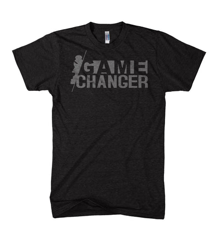 Game Changer - Chess (Black) - Ghimicelli
