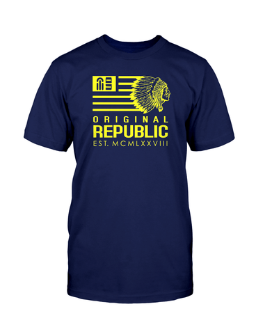 Original Republic - Y Navy - Ghimicelli