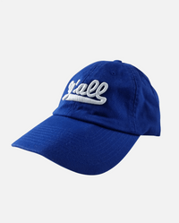 Y'all - Dad Hat - Women (Royal) - Southern Anthem - Ghimicelli