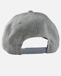 Y'all hat (Gray) - Southern Anthem - Ghimicelli