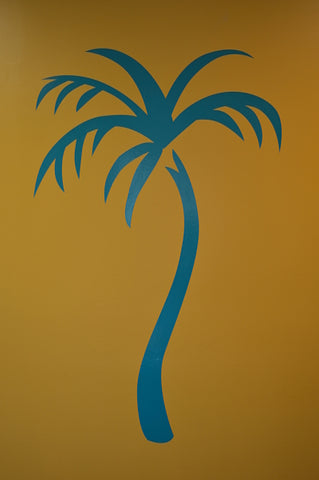 Cranberry Store Palm Tree