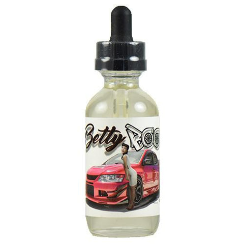 Boosted- Betty Boo - 60ml