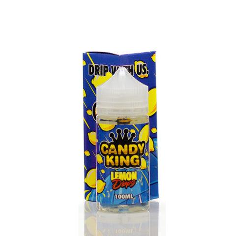 Candy King - Lemon Drops - 100ml