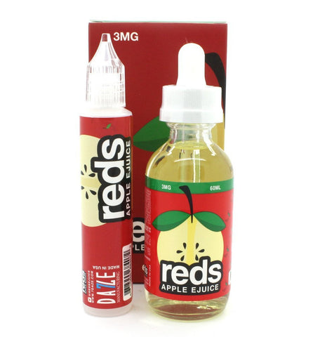 Red's - Apple - 60ml