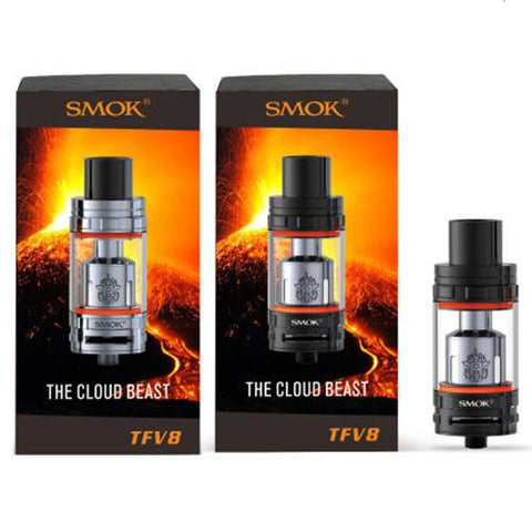 SMOK TFV8 Cloud Beast Kit