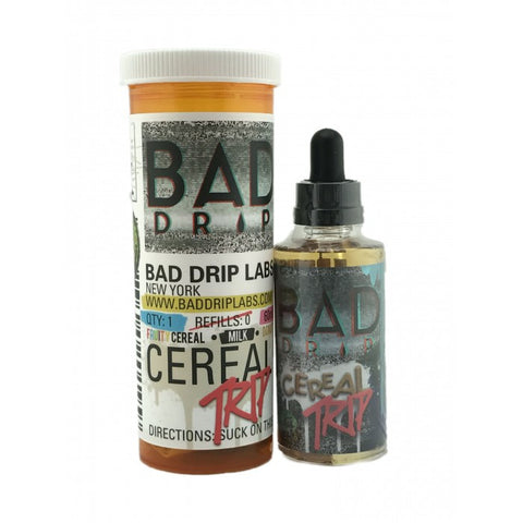 Bad Drip - Cereal Trip - 60ml