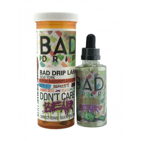 Bad Drip - Don't Care Bear - 60ml