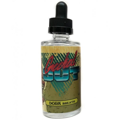 Geeked Out - Dork Breathe - 60ml
