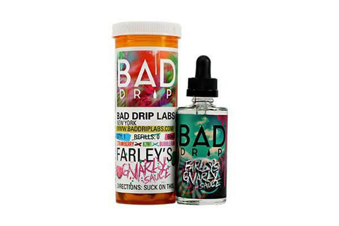 Bad Drip - Farley's Gnarly Sauce - 60ml