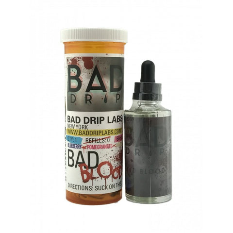 Bad Drip - Ugly Butter - 60ml