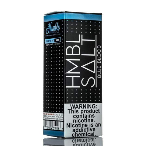 HMBL Salt - Blue Blood - 30ml