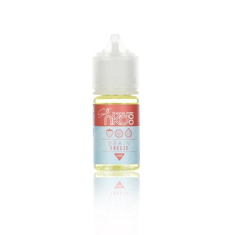 Naked Salt - Brain Freeze - 30ml