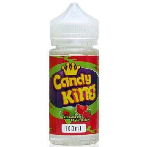 Candy King - Strawberry Watermelon - 100ml