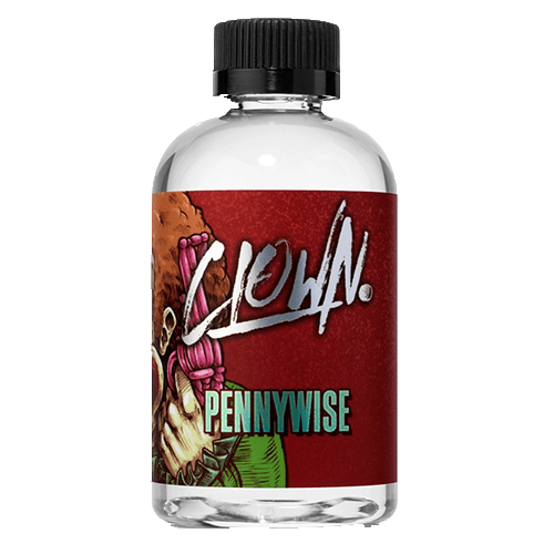Clown - Pennywise - 120ml