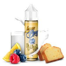 By The Pound - Lemon Berry - 60ml