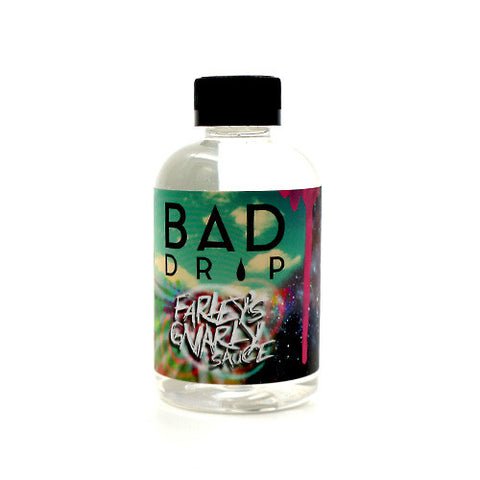 Bad Drip - Farley's Gnarly Sauce - 120ml