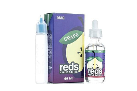Red's - Grape Apple - 60ml