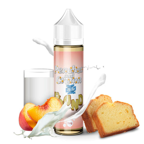 By The Pound - Peaches And Cream - 60ml