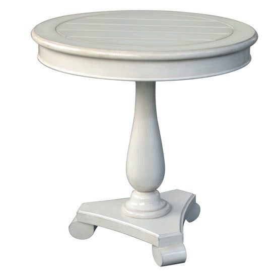Charmant Cream 3704 End Table