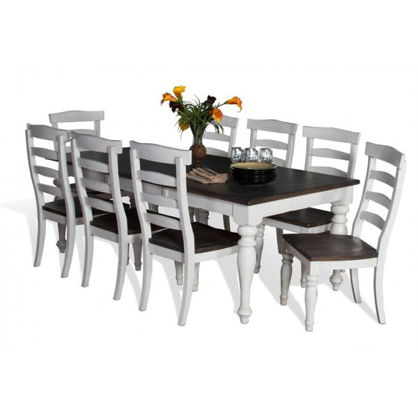 Genial Abigail Dining Collection