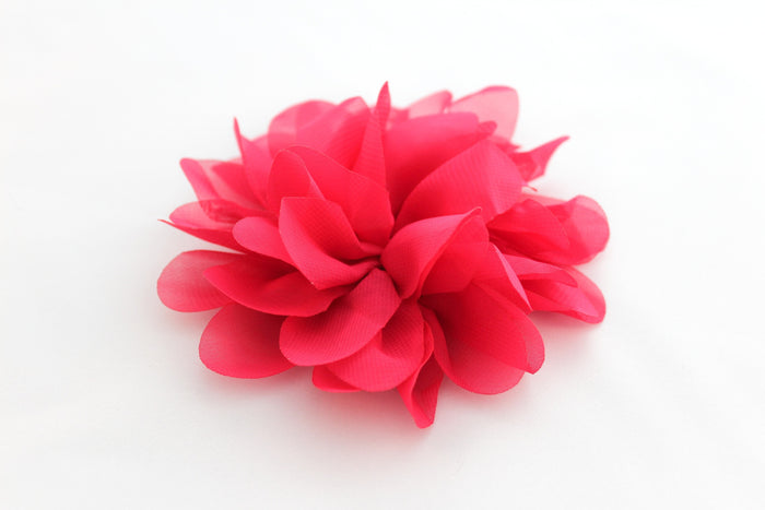 EXTRA Large Lotus Petal Flowers (5 Inches) - Peak Bloom