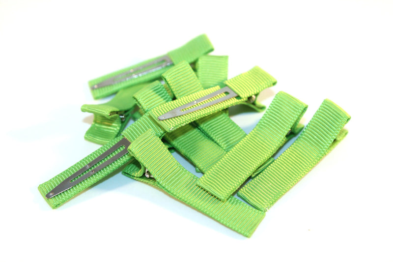 Partially Lined Clips (Solid Colors) - Peak Bloom  - 4
