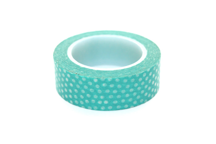 Speckle Dots Washi Tape - Peak Bloom