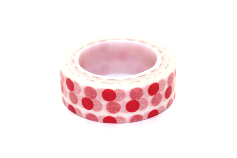 Medium Dots Washi Tape