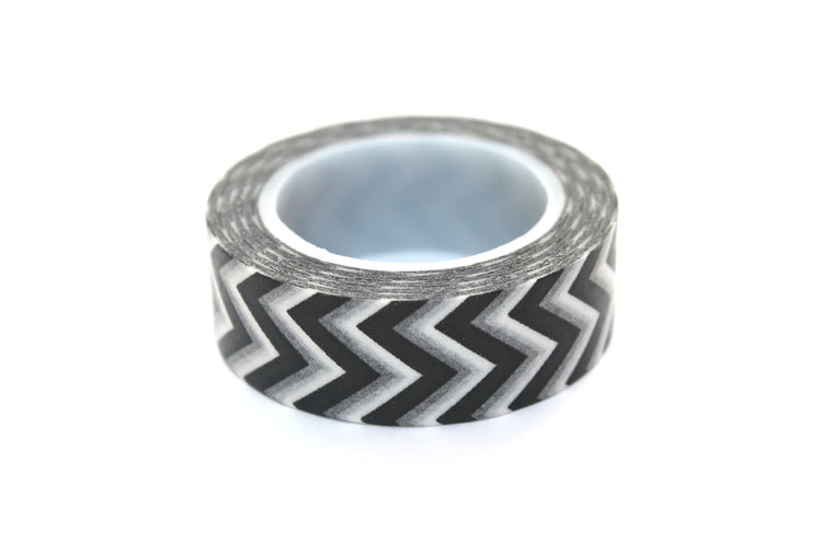 Chevron Vertical Washi Tape