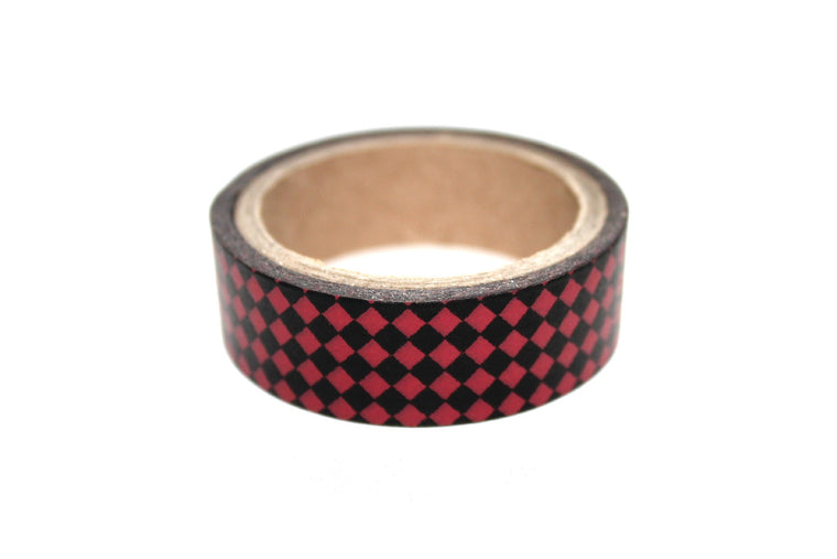 Misc Patterns Washi Tape