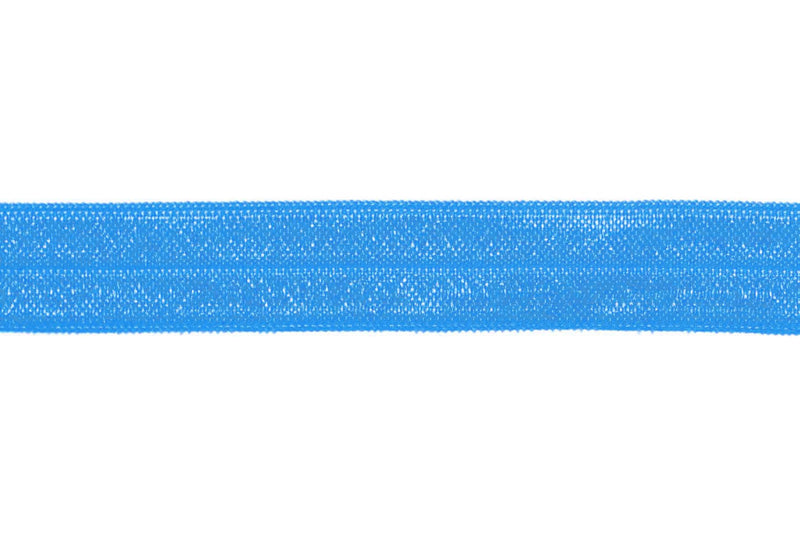 "5/8"" Light Royal Blue FOE - Peak Bloom"