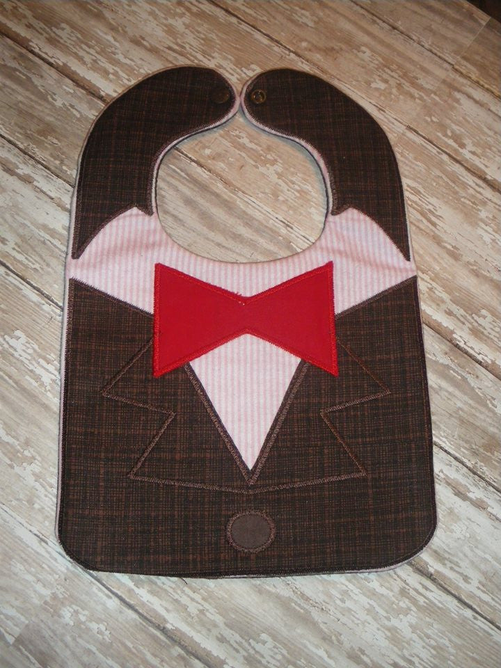 DR WHO 11TH BIB