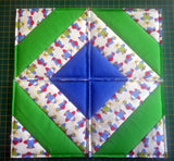 ITH QUILTING BLOCK # 5