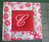ITH QUILTING BLOCK # 6