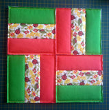 ITH QUILTING BLOCK # 7