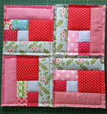 ITH QUILTING BLOCK # 13
