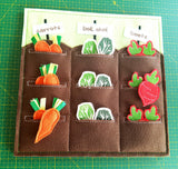 6X6 & 8X8 HARVEST ITH QUIET BOOK PAGE