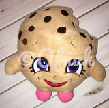COOKIE DOLL PATTERN