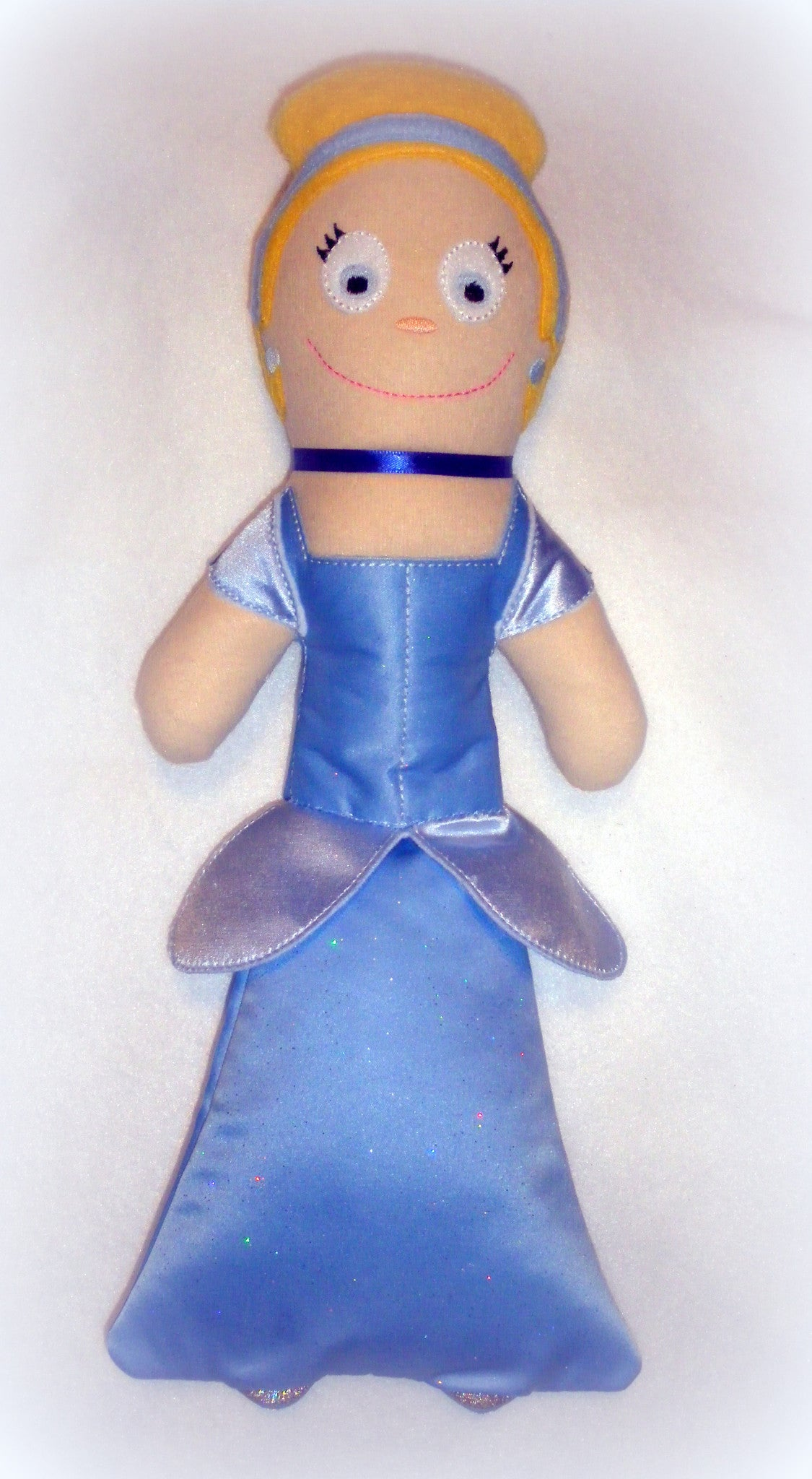 CINDY DOLL PATTERN