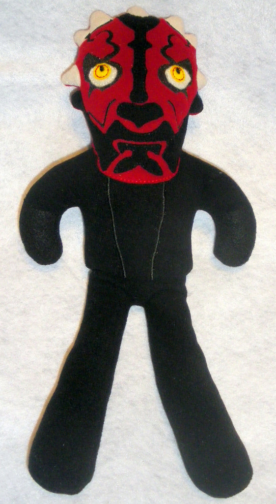 DARTH MAUL DOLL