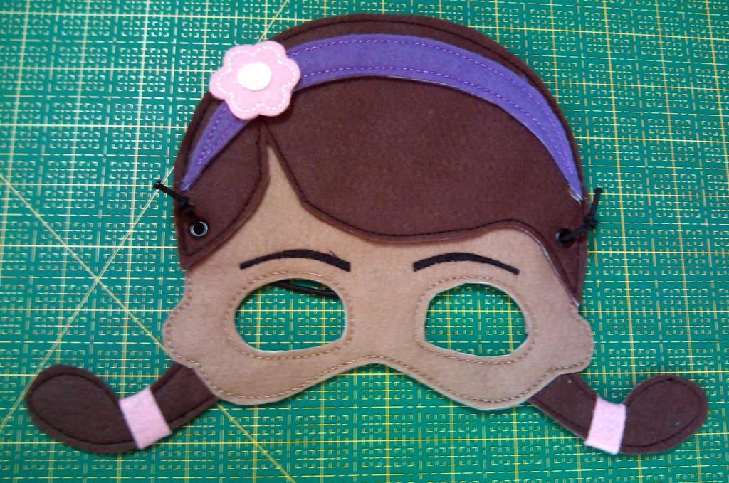 5X7 DOC MCSTUFFIN MASK PATTERN