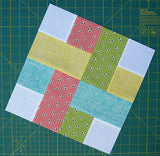 ITH QUILTING BLOCK # 10
