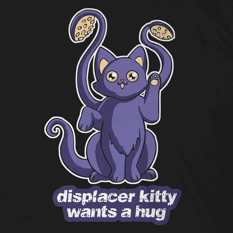 Displacer Kitty