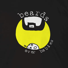 Beards Over Babies