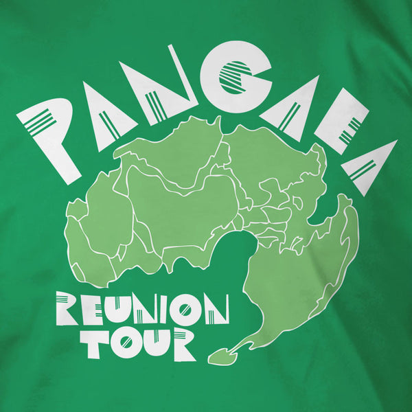 Pangaea Reunion Tour