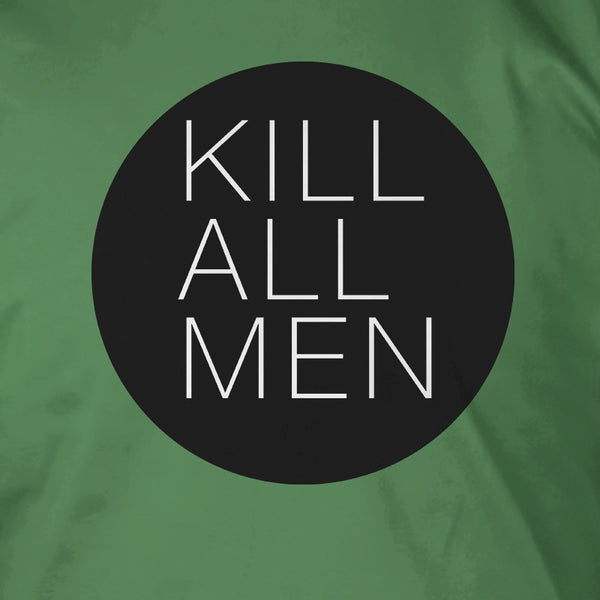 KILL ALL MEN