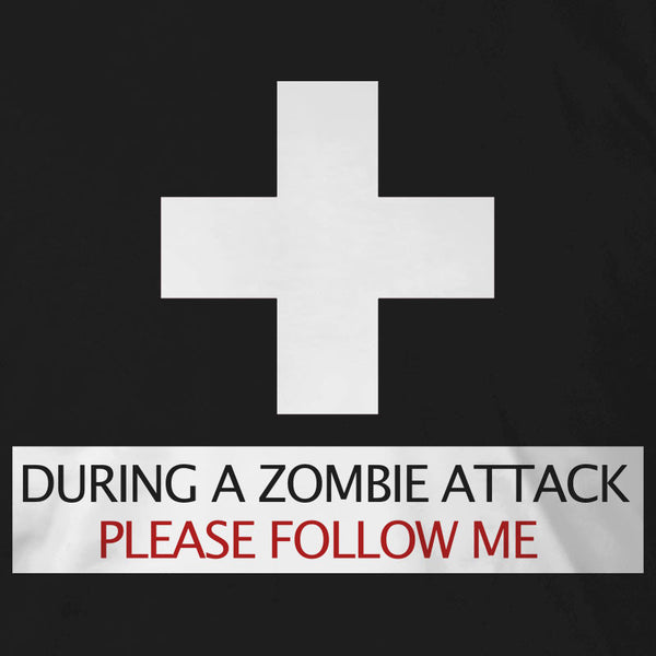 Zombie Instructions