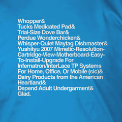 Subsidized Time Memorial Shirt