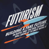 Futurism: Building A Fake Future