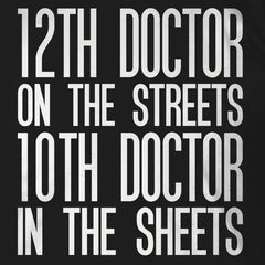 Doctors Who